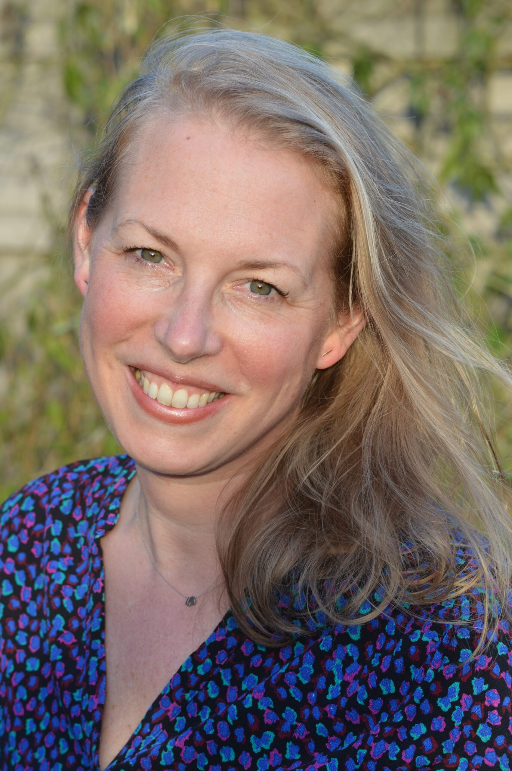 Inge Vogelaar, therapeut en miskraamcoach